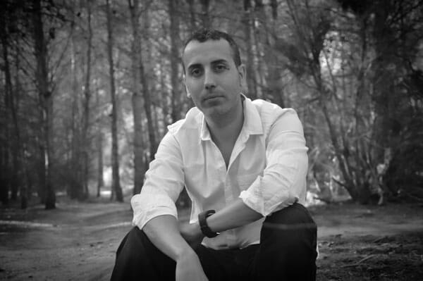 Emiliano Cerrato Díaz, autor de Ediciones Atlantis