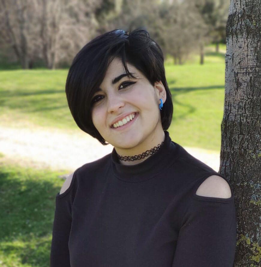 Emma Hurtado Martín, autora de Ediciones Atlantis