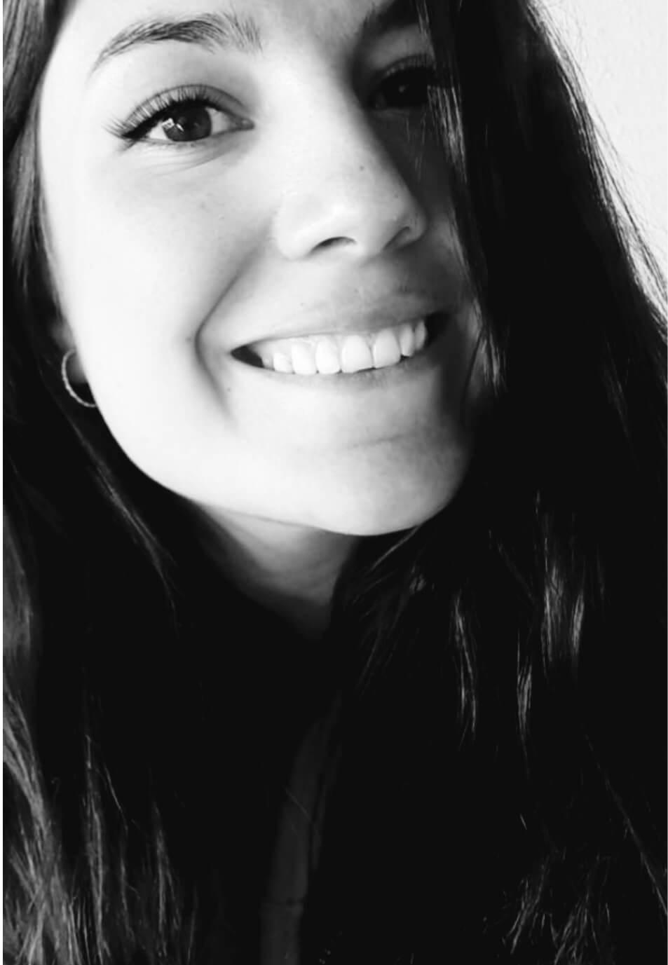 Cecilia Millán, autora de Ediciones Atlantis