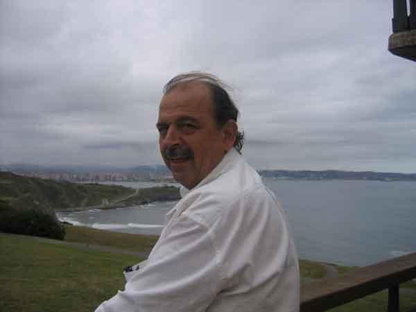 Federico Goded Nadal, autor de Ediciones Atlantis
