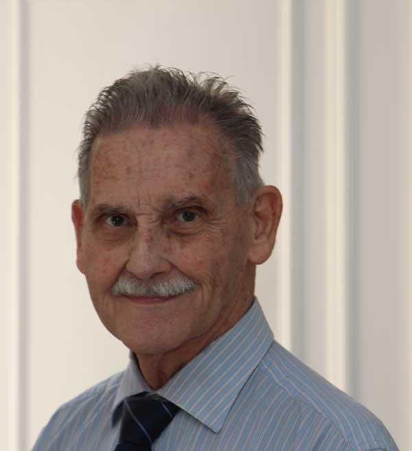 Felipe Belinchón, autor de Ediciones Atlantis.