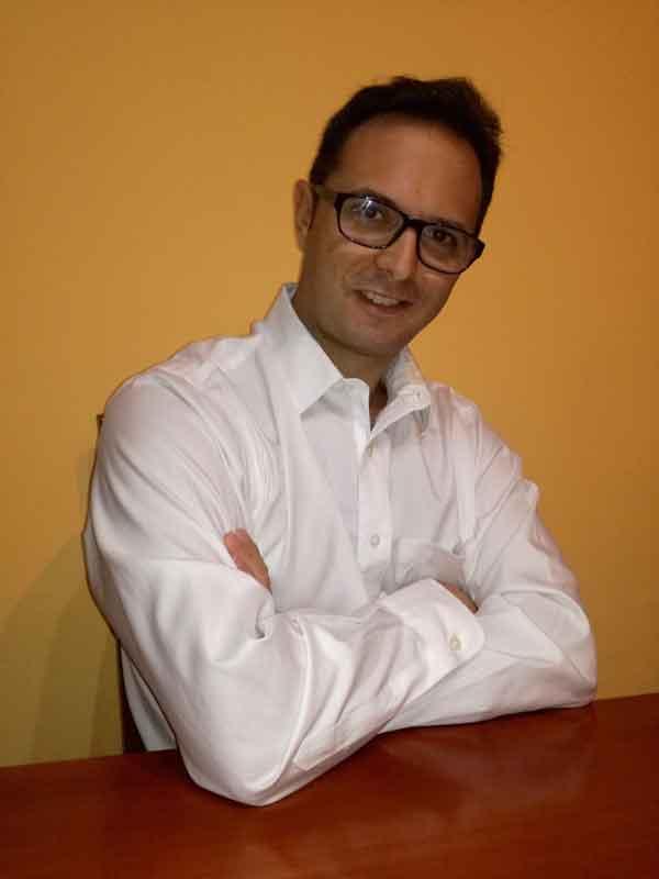 Félix Huerta, autor de Ediciones Atlantis