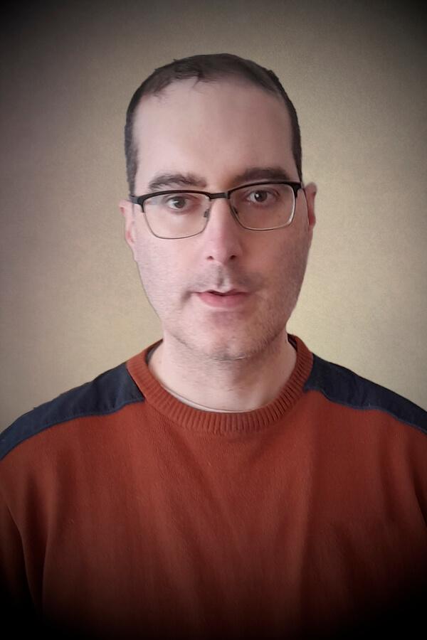 Carles Roselló Rodríguez, autor de Ediciones Atlantis