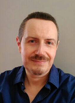 Pepe López-Anzurias, autor de Ediciones Atlantis