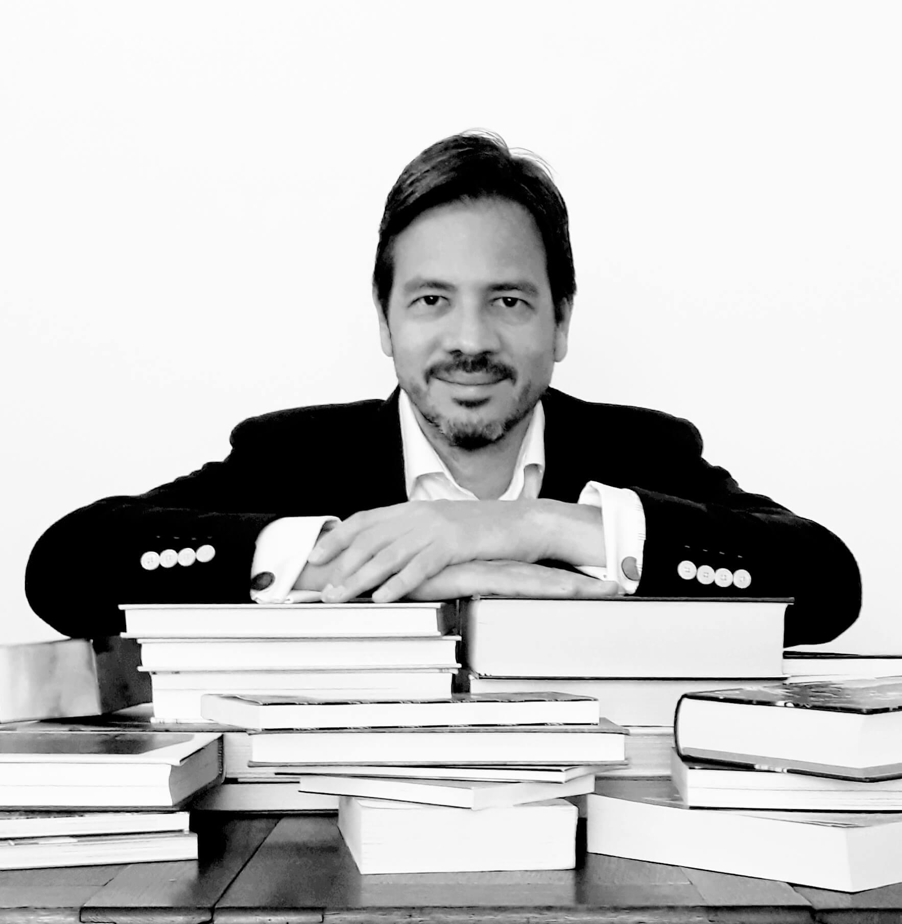 Victor Moreno , autor de Ediciones Atlantis