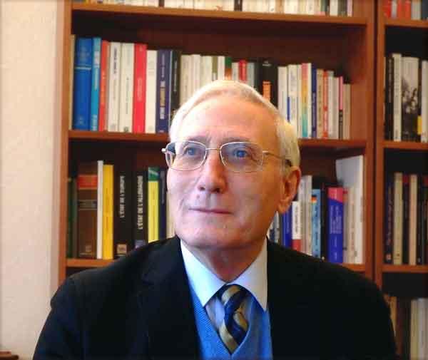Francisco Molera, autor de Ediciones Atlantis