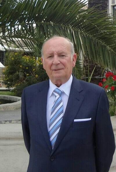 Francisco Muñoz Bellido