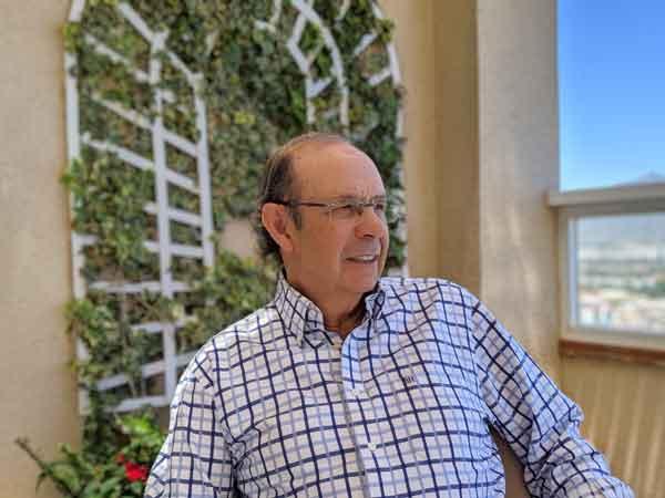Francisco Poveda, autor de Ediciones Atlantis