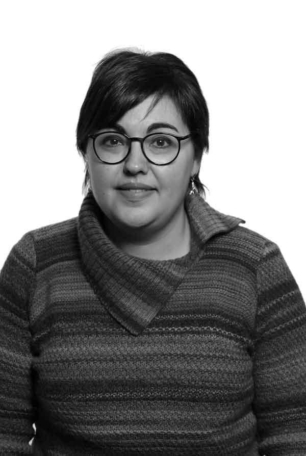 Helena Sauras Matheu, autora de Ediciones Atlantis