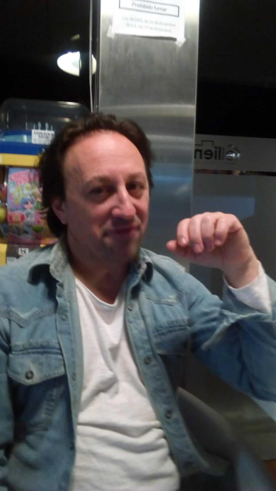 Félix González García, autor de Ediciones Atlantis