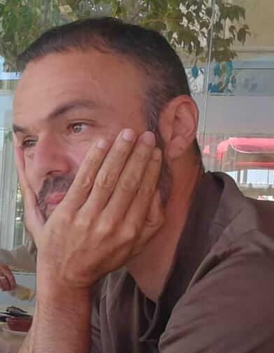 Ángel G. Osuna, autor de El despiadado país de las maravillas, autor de Ediciones Atlantis
