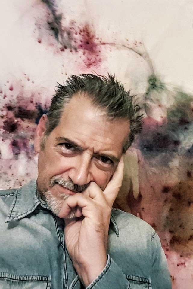 J. L Goicoetxeta, autor de Ediciones Atlantis.