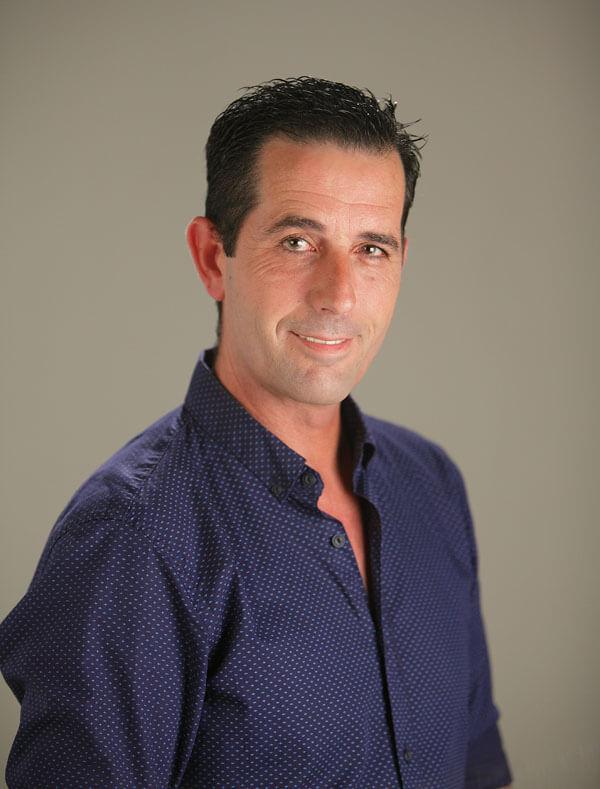 Jesús Márquez Rodríguez, autor de Ediciones Atlantis