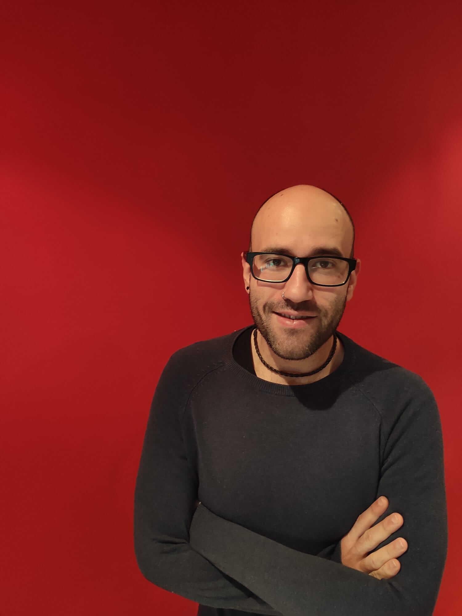 Joaquin Nieto Calle, autor de Ediciones Atlantis