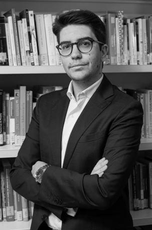 José Carlos M. Valero, autor de Ediciones Atlantis