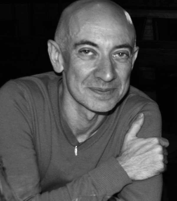 José Carrera, autor de ediciones Atlantis