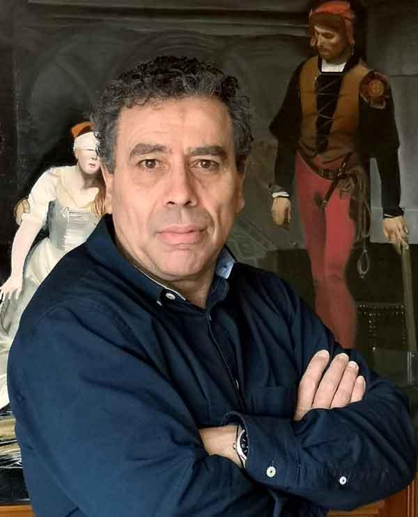 José Luis Ortiz De Guinea Argüelles, autor de Ediciones Atlantis