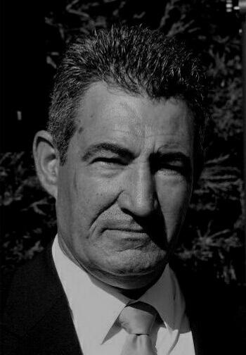 José Luis Pérez Sanz, autor de 'Te quiero'.