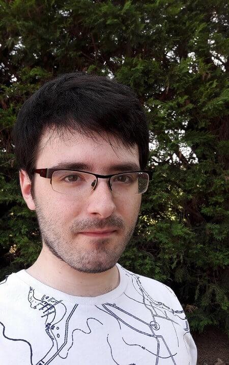 J. Manuel Escutia, autor de Ediciones Atlantis