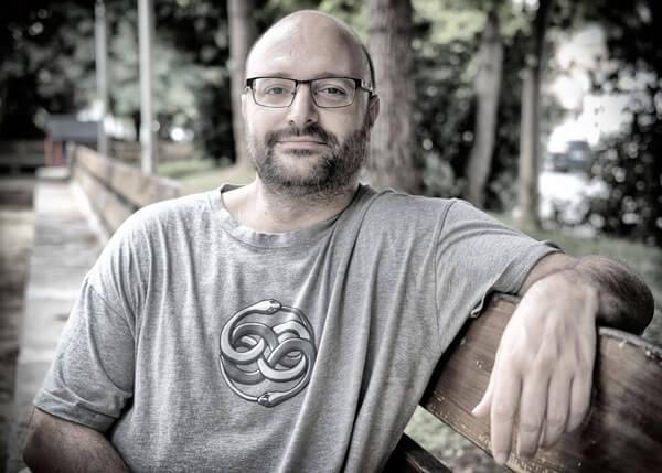 Jose Ramón Vera Torres, autor de Ediciones Atlantis