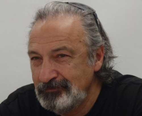 José Luis Muñoz, autor de Ediciones Atlantis