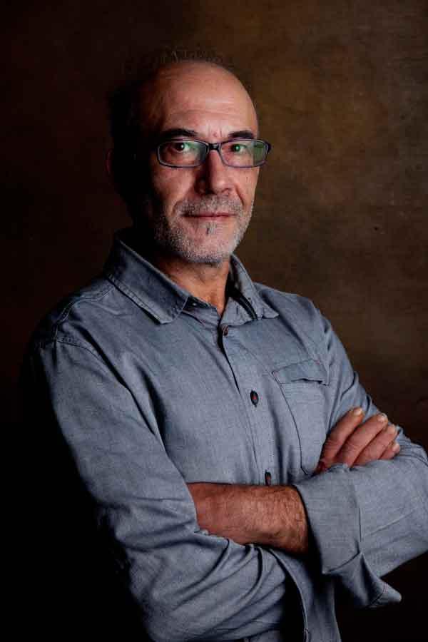 José Villalba Garrote, autor de Ediciones Atlantis