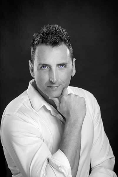 JAMG, autor de 'El Don' y 'La estrella de trapito
