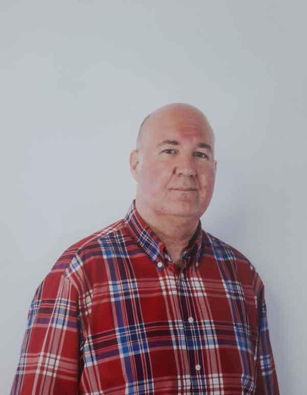 Juan Iglesias Pereira, autor de Ediciones Atlantis
