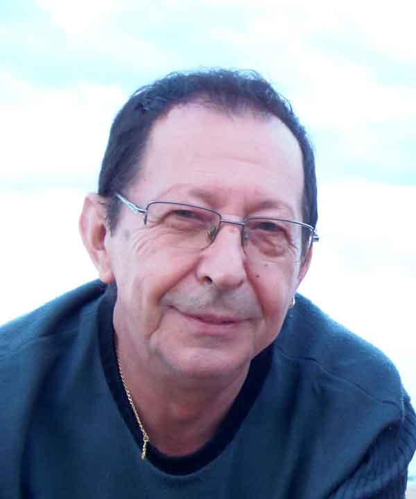 Juan Xarrié, autor de Ediciones Atlantis