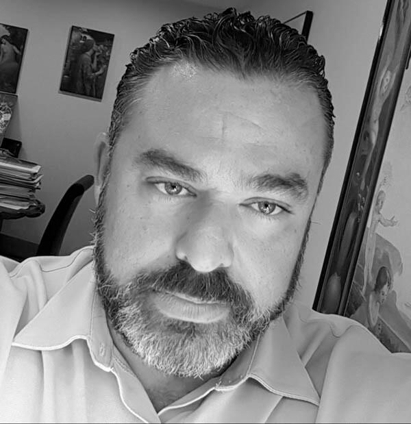 Julio R. Naranjo, autor de El viaje de Ciriaco