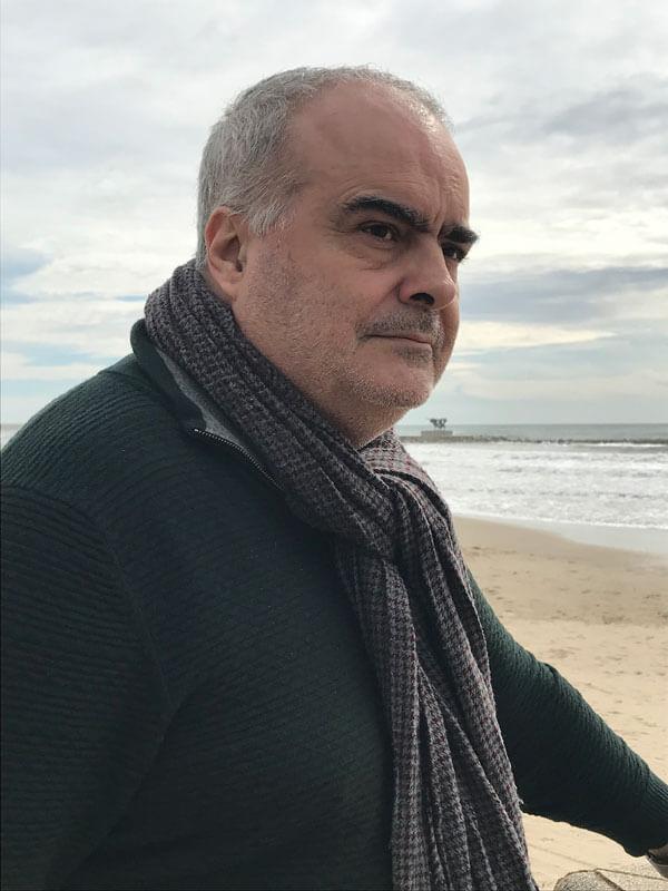Julio Ruiz Melero, autor de Ediciones Atlantis