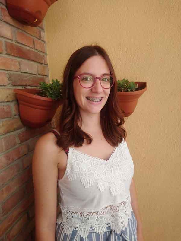 Laura Massó Estradé, autora de Ediciones Atlantis