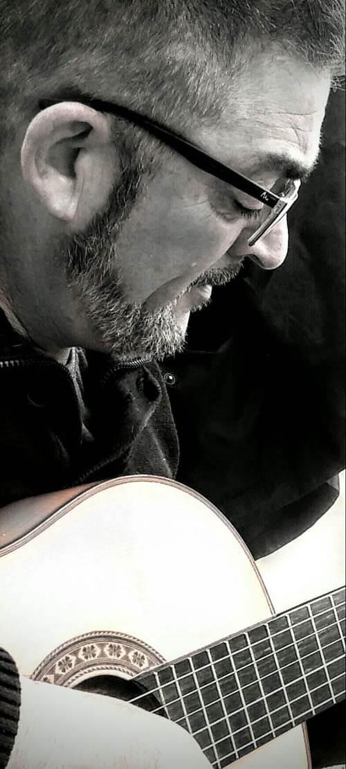 Luis R. Lago, autor de La dama de Acorán