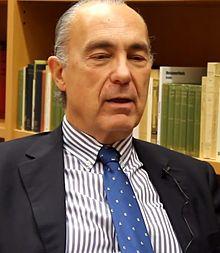 Luis Alberto de Cuenca. (Foto: Luis Alberto de Cuenca)