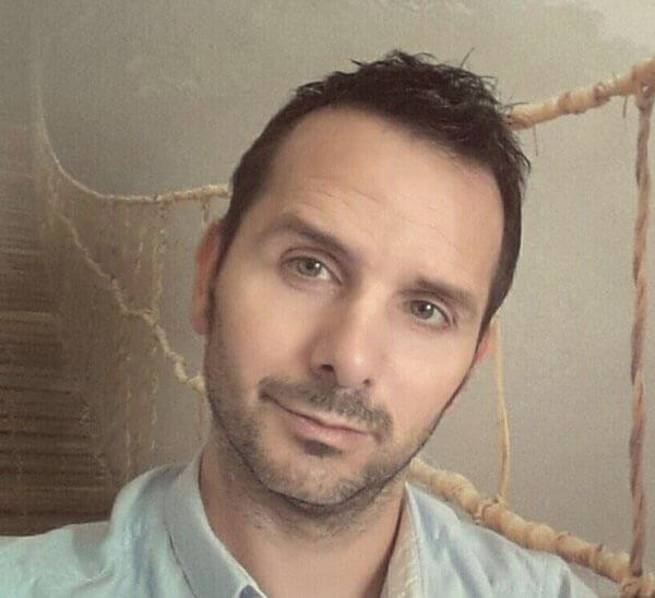 Manuel Catena, autor de Dorel el triste
