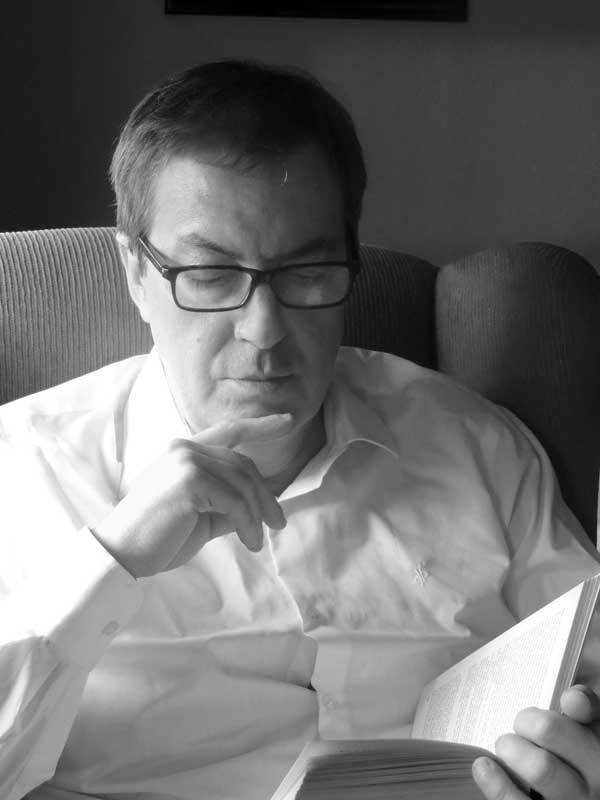 Manuel Fernández, autor de ediciones Atlantis