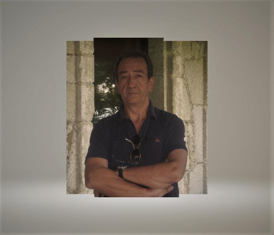 Manuel Maldonado López, autor de Ediciones Atlantis