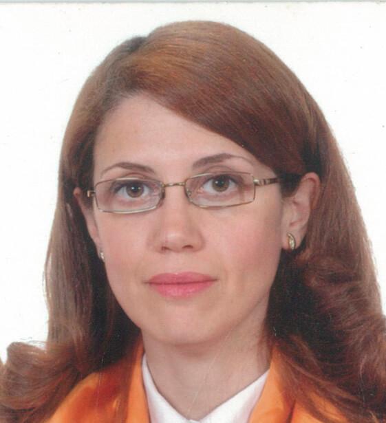 María del Carmen Villalón, autora de Ediciones Atlantis
