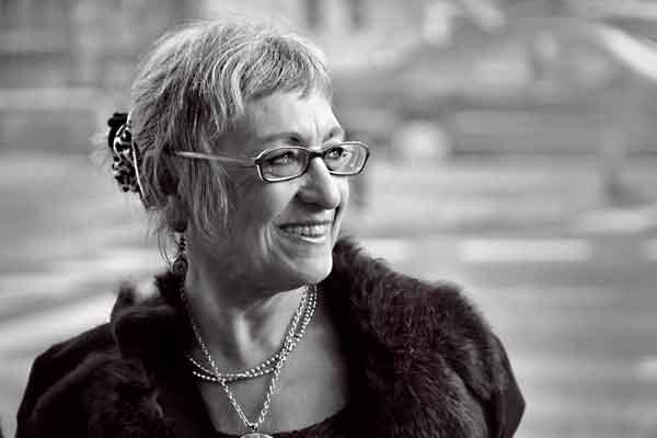 María José García Ripoll, autora de Ediciones Atlantis
