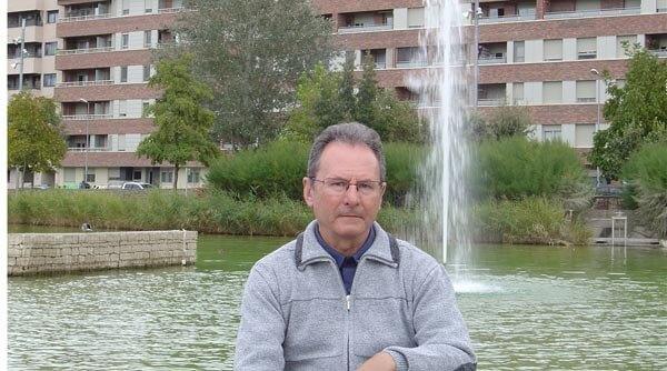 Mariano Seral, autor de Mientras caminas