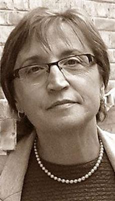 Marity Vela, autora de Ediciones Atlantis