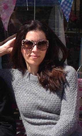 Marta Moreno, autora de Ediciones Atlantis