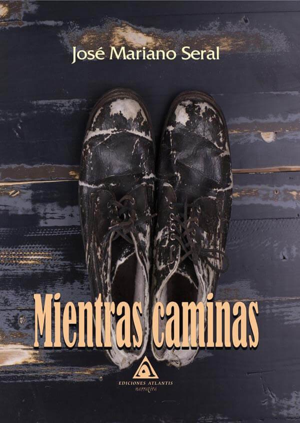 Mientras caminas, novela escrita por Mariano Seral