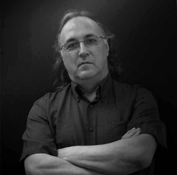 Miguel Ángel Pérez García, autor de Ediciones Atlantis