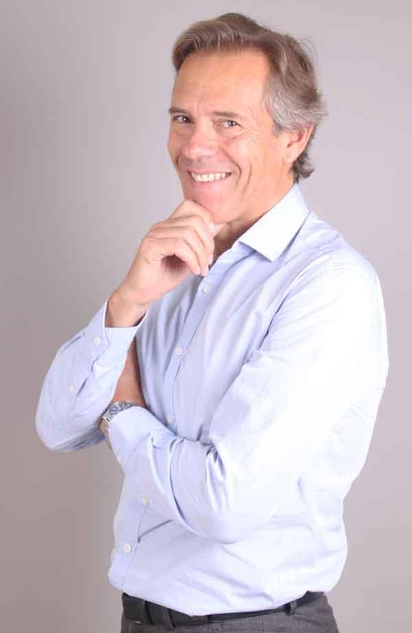 Miquel Cruz Ladera, autor de Ediciones Atlantis
