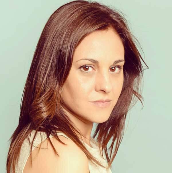 Mónica Gómez Pedreira, autora de Ediciones Atlantis.