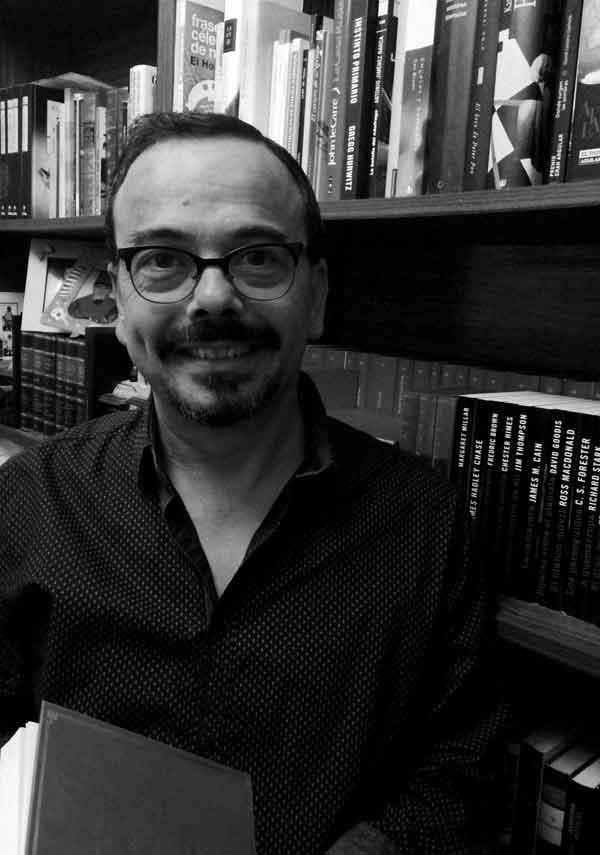Narciso Camacho Ferriol, autor de Ediciones Atlantis