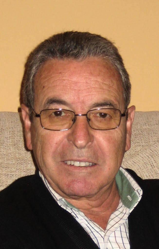 Nemesio Martín, autor de Ediciones Atlantis