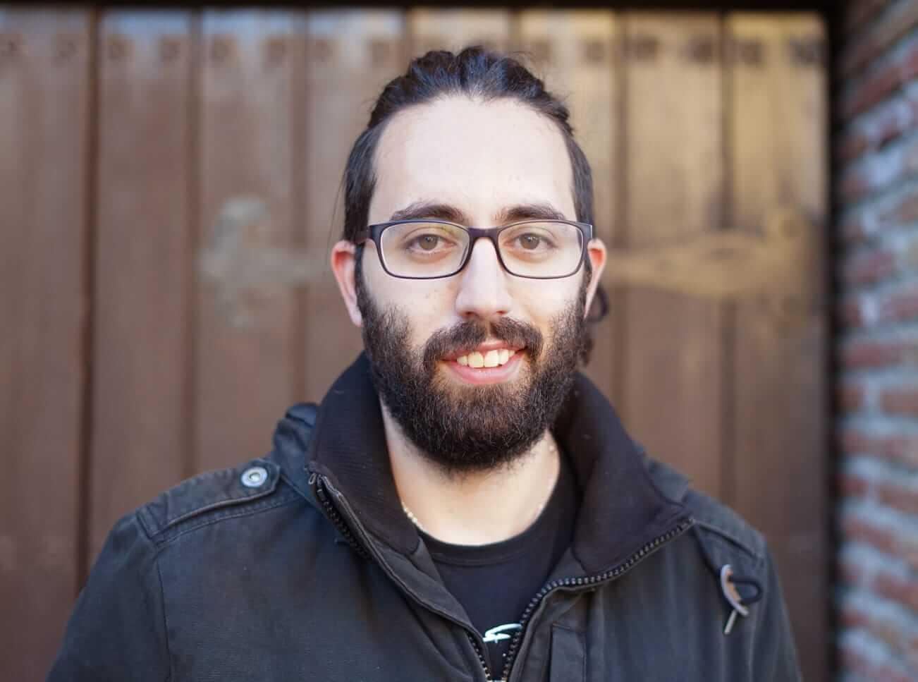 Pablo Ruiz, autor de Ediciones Atlantis