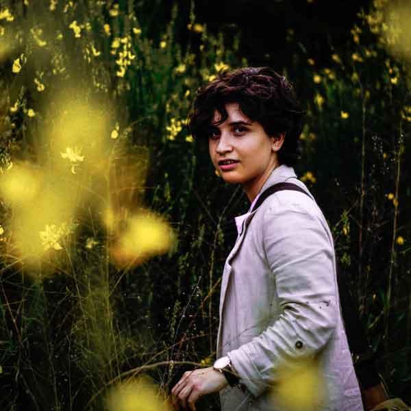 Paula Trabucchelli, autora de Ediciones Atlantis